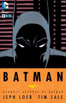 GRANDES AUTORES DE BATMAN: LOEB, JEPH Y TIM SALE BOX SET
