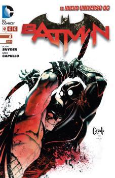 BATMAN NÚM. 04