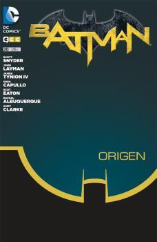 BATMAN NÚM. 19