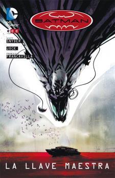 BATMAN: LA LLAVE MAESTRA