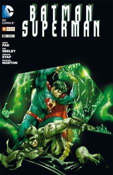 BATMAN/SUPERMAN NÚM. 22