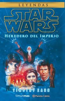 STAR WARS: TRILOGÍA DE THRAWN