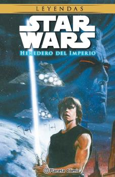 STAR WARS: HEREDEROS DEL IMPERIO