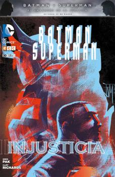 BATMAN/SUPERMAN NÚM. 30