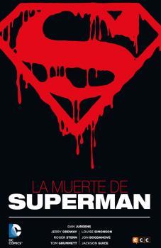 LA MUERTE DE SUPERMAN (2A EDICIÓN)