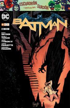BATMAN NÚM. 52