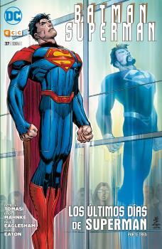 BATMAN/SUPERMAN NÚM. 37