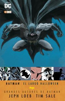 BATMAN: EL LARGO HALLOWEEN (3A EDICIÓN)