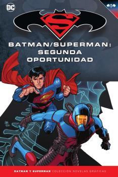 BATMAN Y SUPERMAN - COLECCIÓN NOVELAS GRÁFICAS NÚM. 67: BATMAN/SUPERMAN: SEGUND