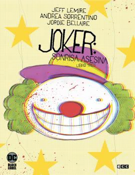 Joker: Sonrisa asesina núm. 3