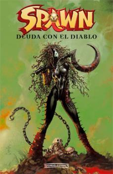 SPAWN: DEUDA CON EL DIABLO