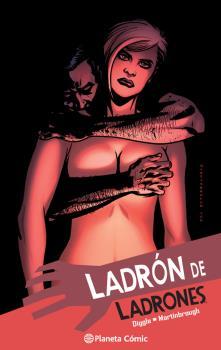 LADRÓN DE LADRONES