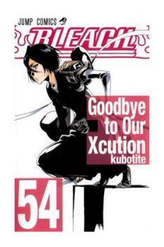 BLEACH 54 (COMIC)