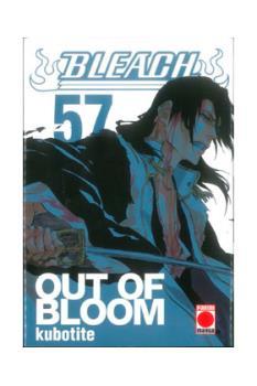 BLEACH 57 (COMIC)