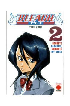 BLEACH 02 (COMIC)