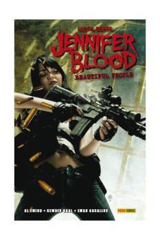 JENNIFER BLOOD 02. BEAUTIFUL PEOPLE  (CULT COMICS)