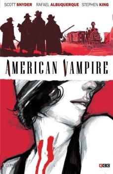 AMERICAN VAMPIRE NÚM. 01