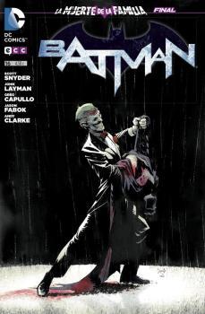 BATMAN NÚM. 16
