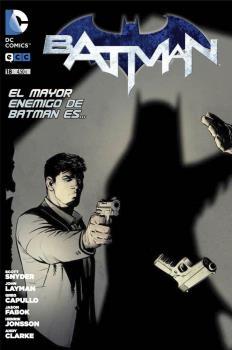 BATMAN NÚM. 18