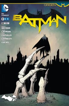 BATMAN NÚM. 26