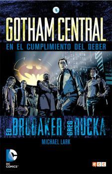GOTHAM CENTRAL (O.C.)