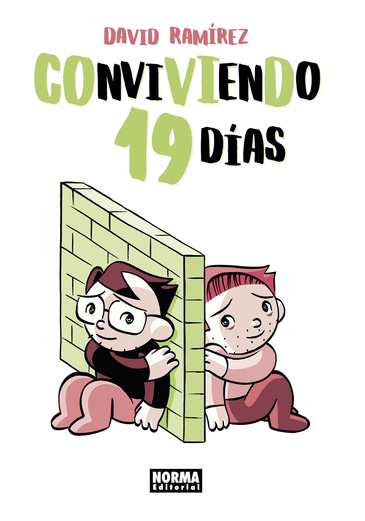 CONVIVIENDO 19 DÍAS